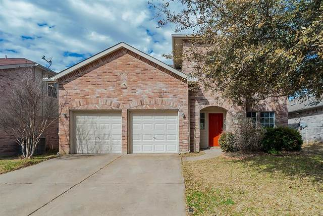 3605 Lazy River Ranch Road, Fort Worth, TX 76262 (MLS #14524927) :: Robbins Real Estate Group