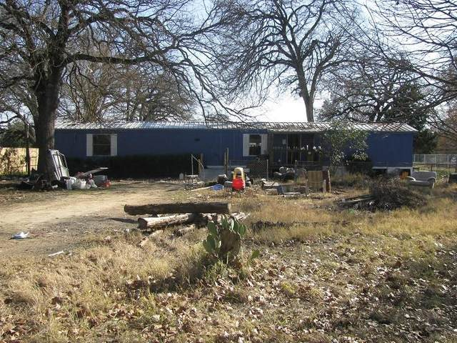 1144 County Road 2100, Kemp, TX 75143 (MLS #14524975) :: The Tierny Jordan Network