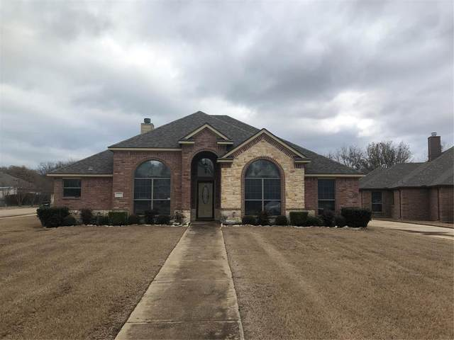 7 Birdsong Court, Terrell, TX 75160 (MLS #14524980) :: Jones-Papadopoulos & Co