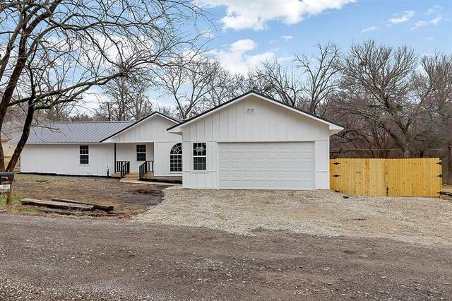117 Jack Harris Lane, Pottsboro, TX 75076 (MLS #14525023) :: All Cities USA Realty
