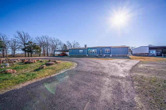 370 Vz County Road 4134, Canton, TX 75103 (MLS #14525027) :: Real Estate By Design