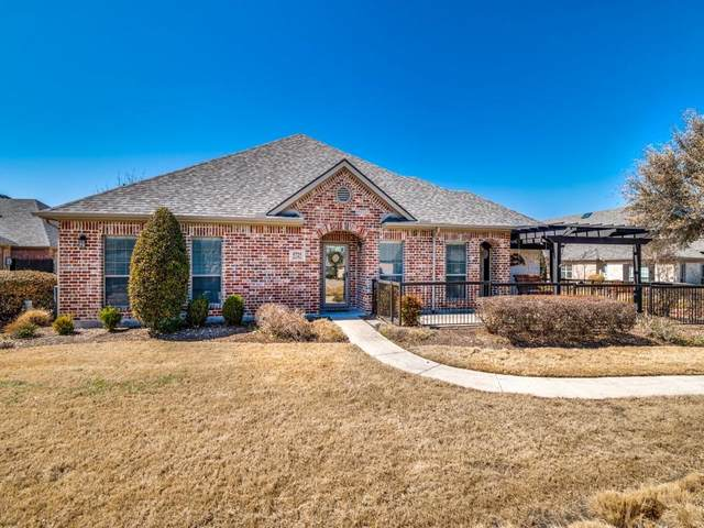 5725 Murray Farm Drive, Fairview, TX 75069 (MLS #14525031) :: Lyn L. Thomas Real Estate | Keller Williams Allen