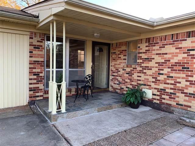 3324 Trinidad Drive, Mesquite, TX 75150 (MLS #14525032) :: The Kimberly Davis Group