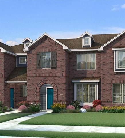 2820 Appaloosa Lane, Mesquite, TX 75150 (MLS #14525042) :: Premier Properties Group of Keller Williams Realty