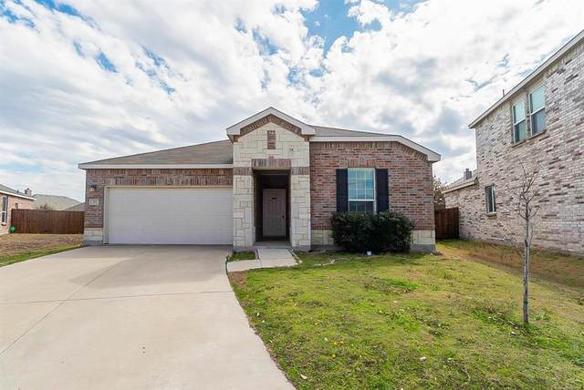 301 Mariscal Place, Fort Worth, TX 76131 (MLS #14525067) :: Robbins Real Estate Group