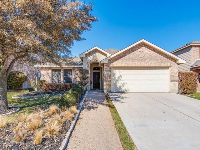 1092 Grand National Boulevard, Fort Worth, TX 76179 (MLS #14525076) :: Robbins Real Estate Group
