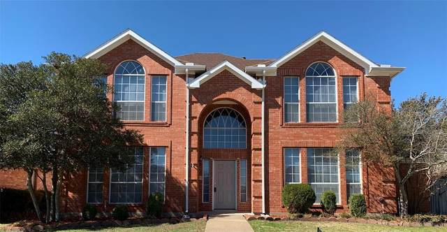 925 Micarta Drive, Mesquite, TX 75181 (MLS #14525084) :: The Property Guys
