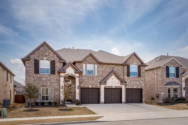 5812 Humber Lane, Aubrey, TX 76227 (MLS #14525089) :: Robbins Real Estate Group