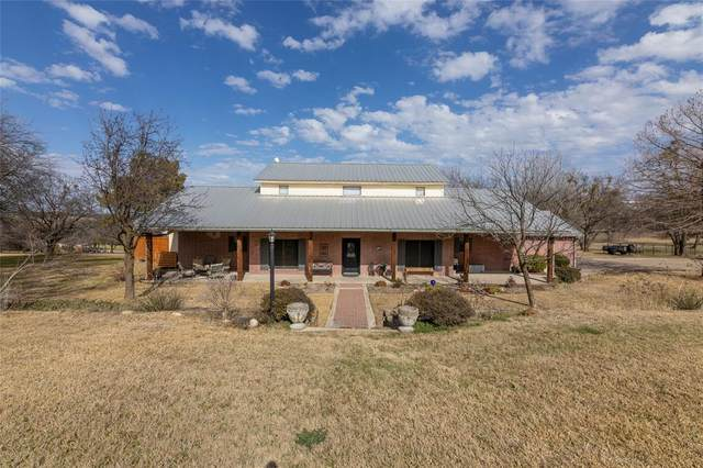 108 S Remuda Court, Fort Worth, TX 76108 (MLS #14525097) :: Justin Bassett Realty
