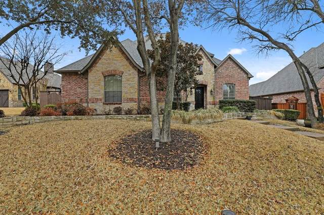 4776 Secret Cove, Rockwall, TX 75032 (#14525102) :: Homes By Lainie Real Estate Group