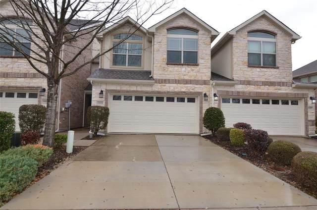 1805 Valencia Drive, Allen, TX 75013 (MLS #14525103) :: Lyn L. Thomas Real Estate | Keller Williams Allen