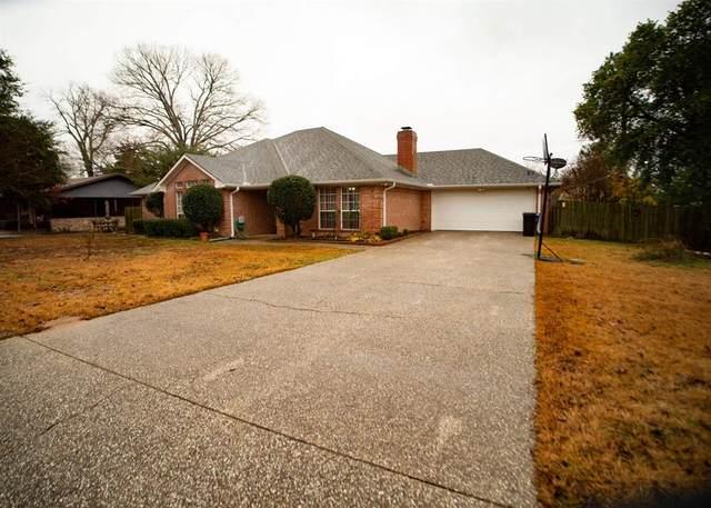 315 Nuss Drive, Mineola, TX 75773 (MLS #14525108) :: All Cities USA Realty