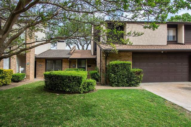 1829 Highbrook Court, Garland, TX 75044 (MLS #14525114) :: Rafter H Realty