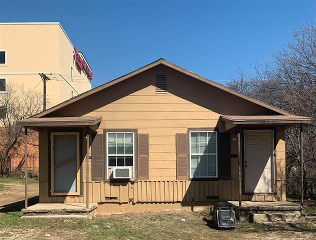 5508 Lovell Avenue, Fort Worth, TX 76107 (MLS #14525128) :: Jones-Papadopoulos & Co