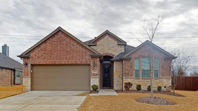 2141 Lake Pine Drive, Little Elm, TX 75068 (MLS #14525129) :: Jones-Papadopoulos & Co