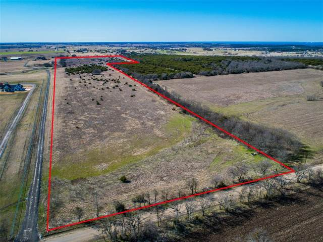 TBD County Rd 1129, Godley, TX 76044 (MLS #14525138) :: Real Estate By Design