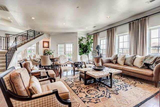 55 Main Street #340, Colleyville, TX 76034 (MLS #14525150) :: The Rhodes Team