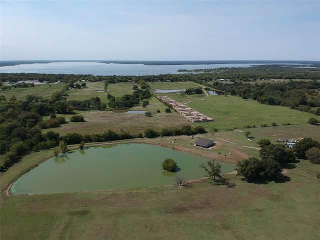 TBD Rs County Road 1605, Lone Oak, TX 75453 (MLS #14525154) :: Feller Realty