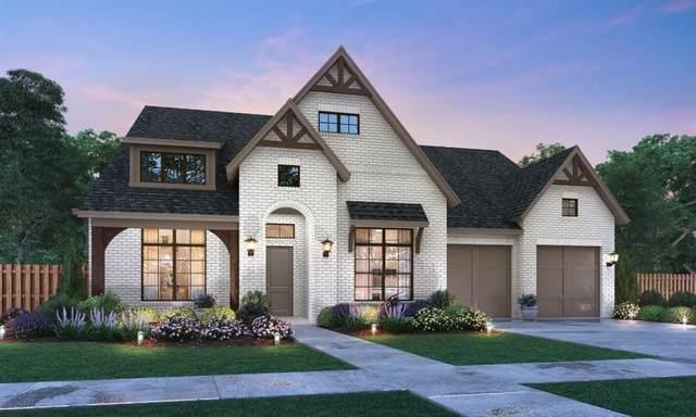 8990 Frostweed Road, Frisco, TX 75035 (MLS #14525155) :: Keller Williams Realty