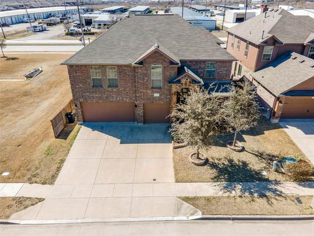 10061 Red Bluff Lane, Fort Worth, TX 76177 (MLS #14525156) :: Robbins Real Estate Group