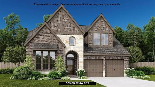 2417 Meridian Place, Midlothian, TX 76065 (MLS #14525162) :: Real Estate By Design