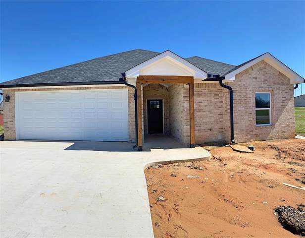 170 N Bois D'arc Street, Van, TX 75790 (MLS #14525192) :: Jones-Papadopoulos & Co