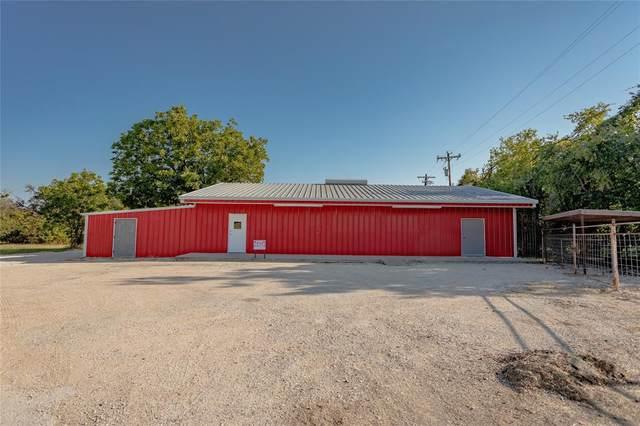 9390 Highway 6, Meridian, TX 76665 (MLS #14525196) :: Real Estate By Design