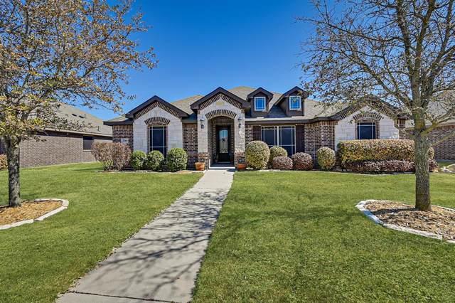 3060 Carlton Parkway, Waxahachie, TX 75165 (MLS #14525208) :: Feller Realty