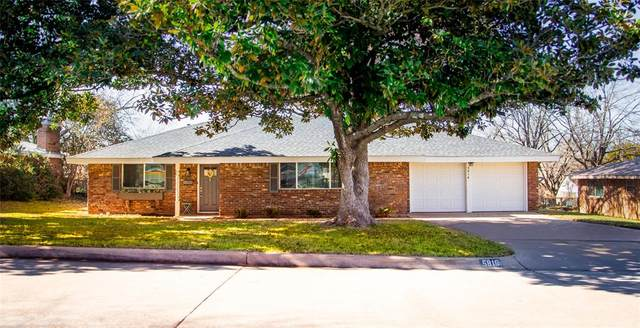 5816 Wessex Avenue, Fort Worth, TX 76133 (MLS #14525217) :: Robbins Real Estate Group
