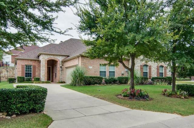 717 Scenic Ranch Circle, Fairview, TX 75069 (MLS #14525219) :: Lisa Birdsong Group | Compass