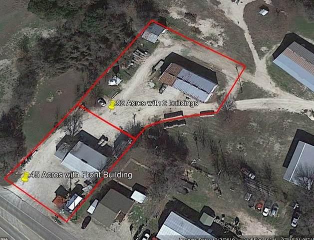 TBD Highway 6, Meridian, TX 76665 (MLS #14525253) :: Real Estate By Design