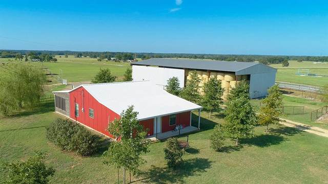 TBD Cr 4360, Mount Pleasant, TX 75455 (MLS #14525258) :: Real Estate By Design