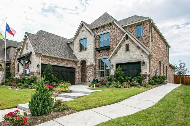 795 Featherstone Drive, Rockwall, TX 75087 (MLS #14525286) :: Jones-Papadopoulos & Co