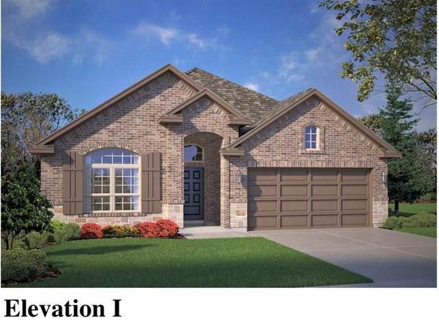 2408 13th Street, Northlake, TX 76226 (MLS #14525312) :: The Kimberly Davis Group
