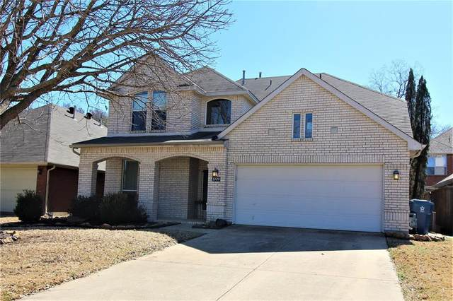 1009 Sun Ridge Drive, Flower Mound, TX 75028 (MLS #14525357) :: Jones-Papadopoulos & Co