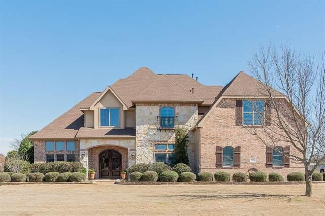 580 Saddlebrook Drive, Lucas, TX 75002 (MLS #14525377) :: Lyn L. Thomas Real Estate | Keller Williams Allen