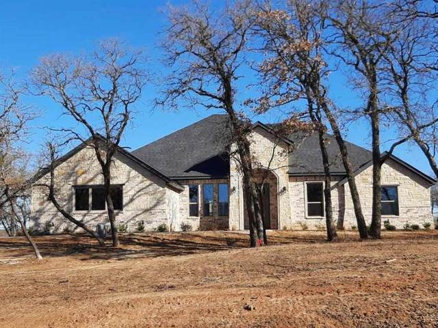 1980 Sweet Springs Road, Weatherford, TX 76088 (MLS #14525388) :: The Mauelshagen Group