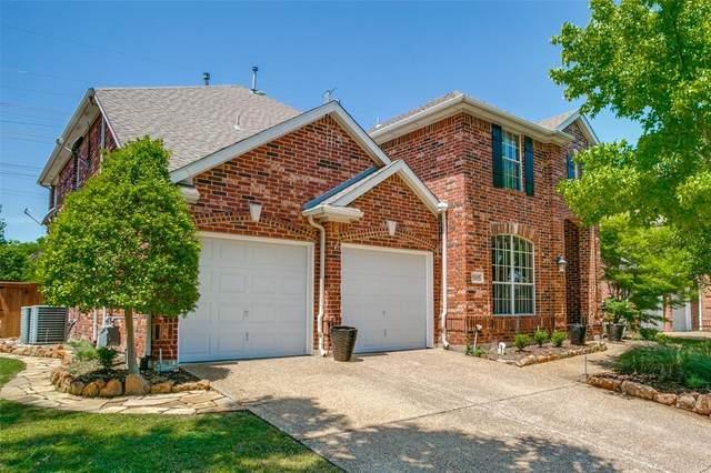 9105 Jasmine Lane, Irving, TX 75063 (MLS #14525390) :: 1st Choice Realty