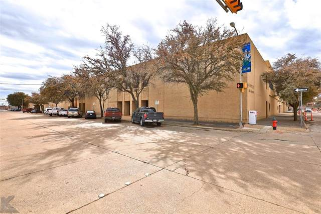 289 Pine Street, Abilene, TX 79601 (MLS #14525401) :: Wood Real Estate Group