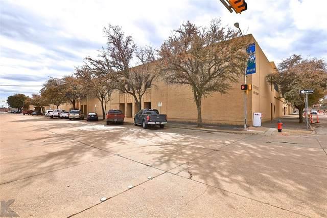 289 Pine Street, Abilene, TX 79601 (MLS #14525401) :: Keller Williams Realty