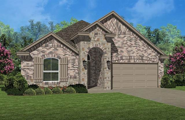 2308 13th Street, Northlake, TX 76226 (MLS #14525425) :: The Kimberly Davis Group
