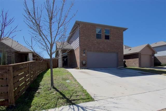 9818 Paseo Bonita Drive, Dallas, TX 75227 (MLS #14525429) :: Lisa Birdsong Group | Compass