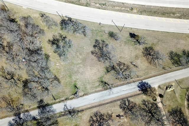 1716 Southeast Parkway, Azle, TX 76020 (MLS #14525433) :: The Kimberly Davis Group