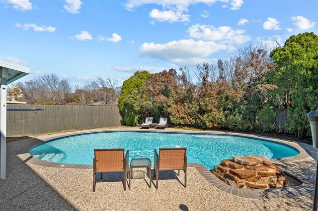 1917 Maxwell Drive, Lewisville, TX 75077 (MLS #14525439) :: Robbins Real Estate Group