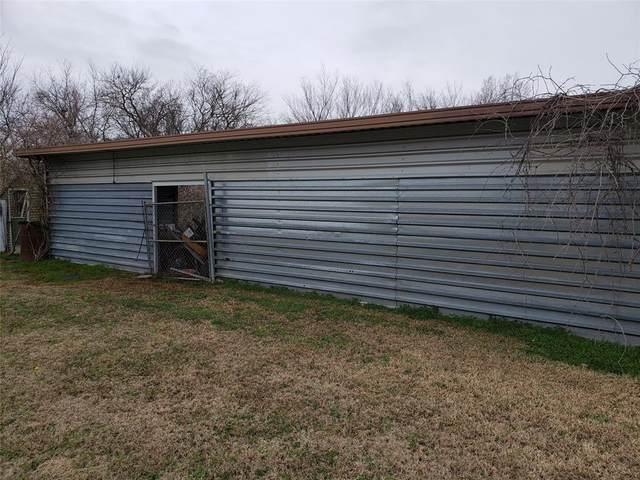 5000 S Ih 35W, Alvarado, TX 76009 (MLS #14525484) :: The Property Guys