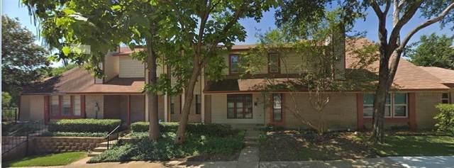 2034 Clubridge Drive, Carrollton, TX 75006 (MLS #14525485) :: The Mauelshagen Group