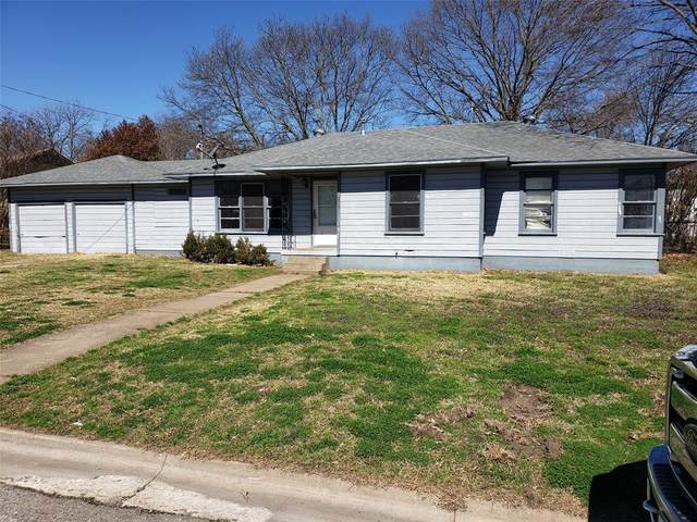 209 W Dexter Street, Sherman, TX 75092 (#14525489) :: Homes By Lainie Real Estate Group