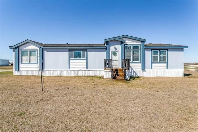 4017 County Road 913A, Joshua, TX 76058 (MLS #14525498) :: Justin Bassett Realty