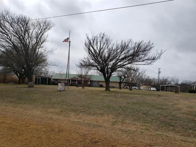 5000 S Ih 35W, Alvarado, TX 76009 (MLS #14525509) :: The Property Guys