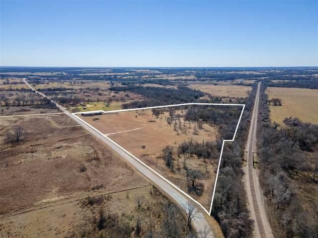TBD County Road 258, Stephenville, TX 76446 (MLS #14525514) :: Feller Realty